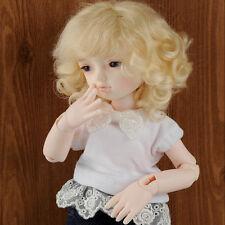"Dollmore 1/6 Bjd 10"" Clothes Dear Doll Size - Miosa T (White)"