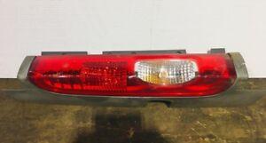 Vauxhall Vivaro Rear Light Lamp N/S