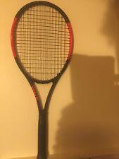 WILSON Pro Staff 97 Racchetta da tennis cordati Grip 4