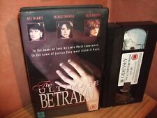 The Ultimate Betrayal - True Story - Big box original