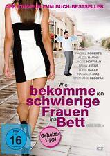 DVD/ Wie bekomme ich schwierige Frauen ins Bett? - Geheim-tipp !! NEU&OVP !!