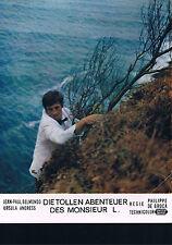 AF Die Tollen Abenteuer des Monsieur L. (Jean-Paul Belmondo)