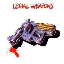 LETHAL WEAPONS Various Artists CD NEW DIGIPAK