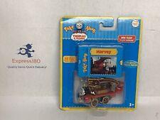 (NH) Thomas The Tank Engine & Friends Take Along Harvey Toy Train Free US Ship