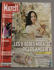 PARIS MATCH 3117 Suleman Yena Loana Dassault Skeie Kasliwal Barrymore Madagascar