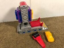 Play Doh Transformers Dark of the Moon Autobot Workshop Parts Pieces