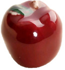 Ceramic Apple Cabinet Knobs, Kitchen Drawer Knobs, Country Decor - 5 Sets 10