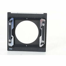 Toyo Objektivplattenadapter H4F ( Horseman 6x9 )