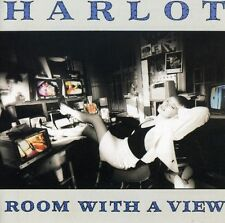 Harlot - Room With A View [CD New]