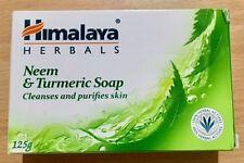 Neem & Turmeric tutela Sapone da Himalaya Herbals - 125g