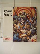 Umbria Fumetto Perugia 10-20 settembre '98. (MX)