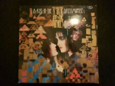 Siouxsie And The Banshees A Kiss In The Dreamhouse Original 5064 Vinyl LP A3 B1