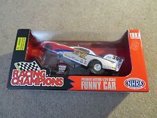 Racing Champions Premiere Edition Funny Car CFR Gary Bolger 1/24 Scale 1997 MISB