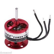 Emax CF2822 1200KV Outrunner Brushless Motor for RC Aircraft Helicopter New