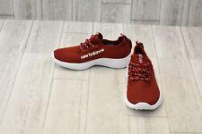 **New Balance RCVRYv1 Athletic Shoes - Men's Size 4D - Red/White