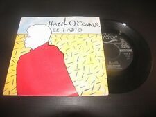 """HAZEL O'CONNER - EE I ADIO / TIME IS FREE  ALBION RECORDS DEL 2 / P 535   LP 7"""""""
