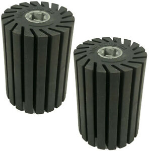 Porter Cable PXRA2676 (2 Pack) Genuine OEM Rollers For PXRA2676 # 5140187-40-2PK