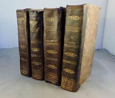HISTOIRE DES CAMPAGNES DE FRANCE, DU NORD, D'ITALIE, D'ALLEMAGNE, 1827 MILITARIA