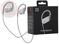 Beats by Dr. Dre Powerbeats Wireless In-Ear Headphones (White ...