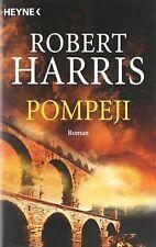 Pompeji: Roman: platinum edition von Harris, Robert | Buch | Zustand gut