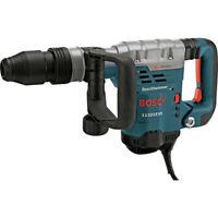 Bosch 11321EVSRT 13.0 Amp 120V SDS-max Demolition Hammer Certified Refurbished