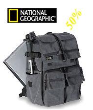 New National Geographic NG Walkabout W5070 Camera Canon Backpack Shoulder Bag