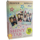 FUJIFILM FUJI INSTAX MINI Instant FILM 1 PACK / SHINY STAR 4 8 7S 50S 90 SP-2