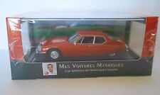 Model Citroen SM 1974  ATLAS COLLECTIONS 143 D.CHAPATTE 2891008