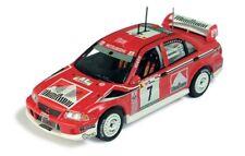 1/43 Mitsubishi Lancer WRC  EVO 6.5 / 7  Winner Portugal Rally 2001 T.Makinen