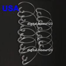 12 Ear Loop Hook For Samsung WEP450 WEP475 HM1300 HM3200 HM1800 wep410 WEP250 US