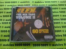 Funkmaster Flex - The Mix Tape Vol 2/II - 1997 CD MIXTAPE [67472-2/RCA 07863]