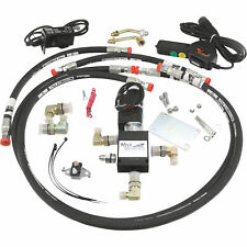 M-M Hydraulic Winch Adapt Kit 94-11 Dodge FS Trucks