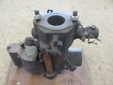 Antique Marvel Carburetor Carb 1915-36 Ford Model T A19442? 176244 35 34 33 32