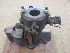 Antique Marvel Carburetor Carb 1915-36 Ford Model T A19442? 176244 35 34 33 32