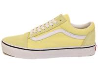 Vans Men's UA Old Skool Sneakers, Vanilla Custard/ True White