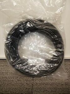 150 FT Panasonic WV-NP244 Camera Outdoor Weatherproof Power Cable (Cord)
