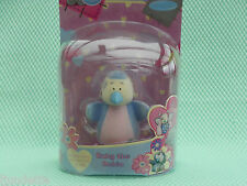 My Blue Nose Friends FIGURINE JOUET  * RUBY THE ROBIN * LE ROUGE GORGE