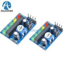 2PCS KA2284 Power level indicator Battery Pro Audio Level indicator Module