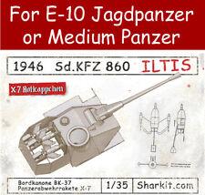 1/35 1946 Sd.Kfz. 860 Begleitpanzer ILTIS