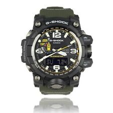 Casio GWG-1000-1A3ER G-Shock Mudmaster Premium Uhr Neu und Original