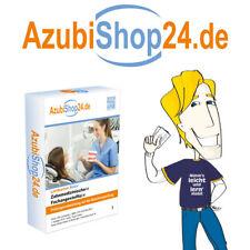 Lernkarten Zahnmedizinische /-r Fachangestellte/-r AzubiShop24.de Prüfung lernen