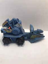 Vtg 1981 Mattel He-Man MASTERS OF THE UNIVERSE Motu BATTLE RAM Vehicle Parts