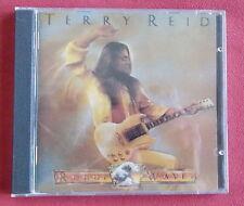 TERRY REID ROGUE WAVES CD