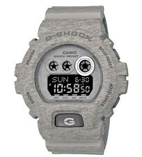 Casio G-Shock * GDX6900HT-8 Heathered Grey Resin Watch for Men COD PayPal