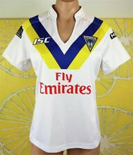 WARRINGTON WOLVES JERSEY ladies size 10 new with tags