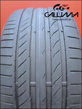 1 ONE Great Tire Continental 265/30/20 ContiSportContact 5P 94Y Audi #51672