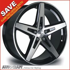 "20"" RF102 ALLOY WHEELS + TYRES - MERCEDES VITO VIANO TOURER + LOAD RATED!"