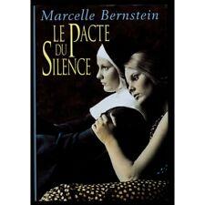 Le pacte du silence / Bernstein, Marcelle / Réf5369
