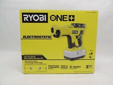 RYOBI ONE+ 18V Handheld Electrostatic Sprayer Kit w/ 2.0 Ah Battery & Charger