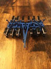1/64 Scale Custom 12 Row Kinze Planter Farm Toy